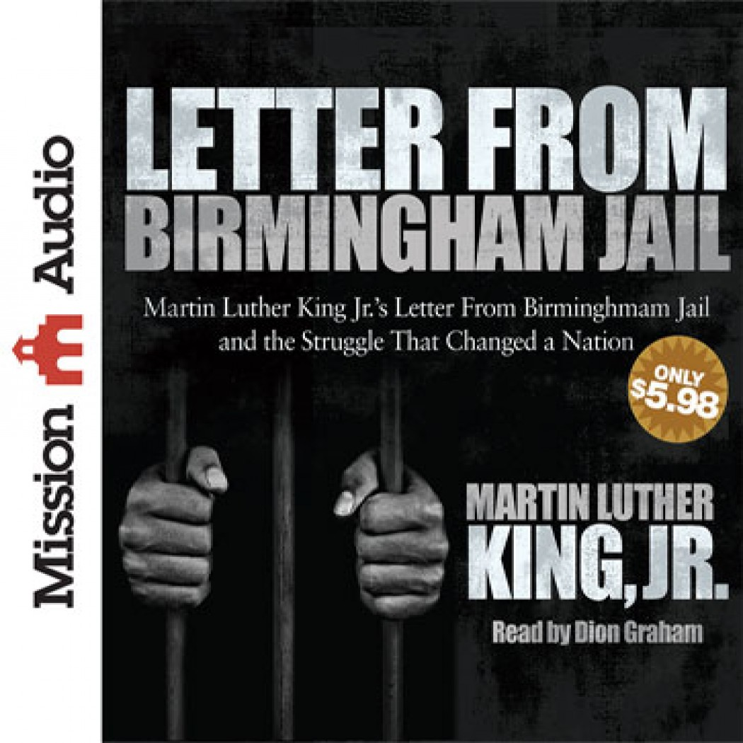 gettysburg address and letter from a birmingham jail We'll return to this when we look at the letter from birmingham jail in a  team  and i built up an exemplar around the gettysburg address,.