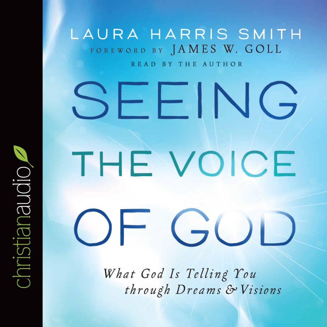 Seeing the voice of god by laura harris smith audiobook download seeing the voice of god biocorpaavc Gallery