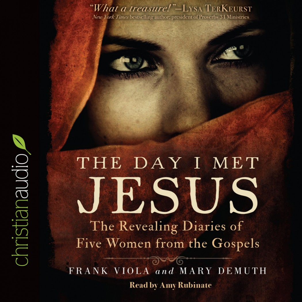 The Day I Met Jesus
