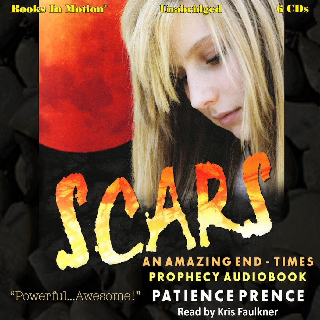 Scars (The Omega Series, Book #1)