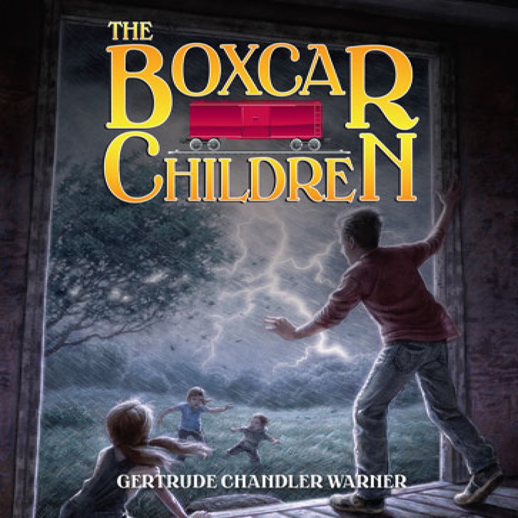 the boxcar children This literature unit has printable teaching resources to go along with chandler  warner's novel, the boxcar children download and print reading.