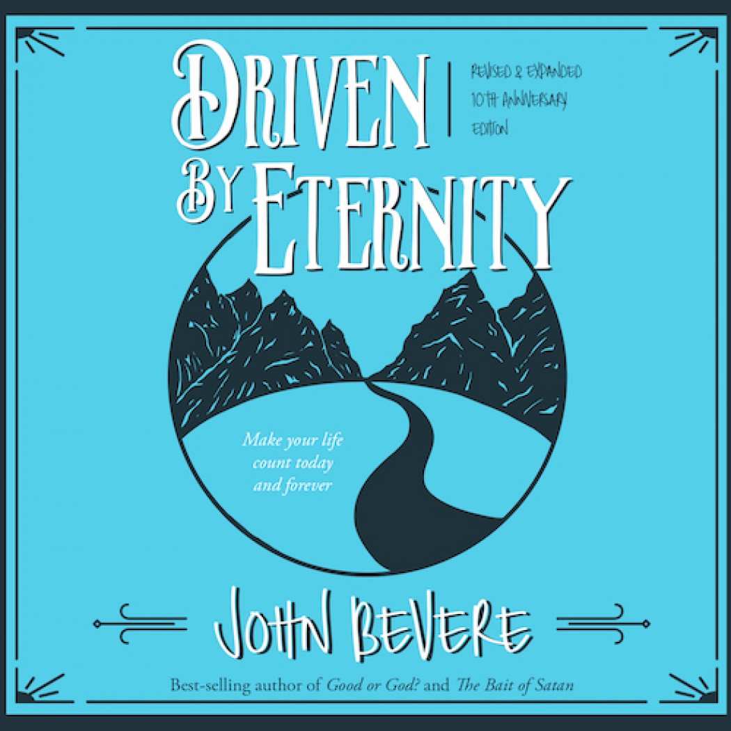 Driven by eternity audiobook | listen instantly!