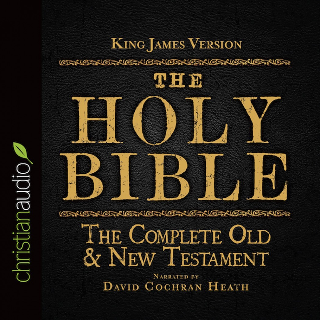 Download holy bible king james version (free) on pc & mac with.