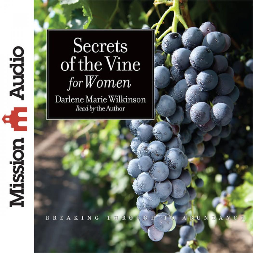 Secrets of the Vine for Women