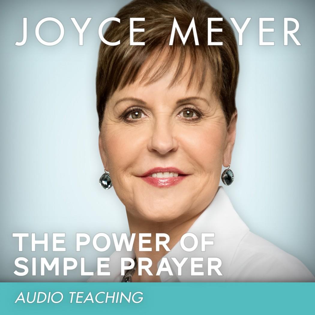 The Power of Simple Prayer Teaching Series