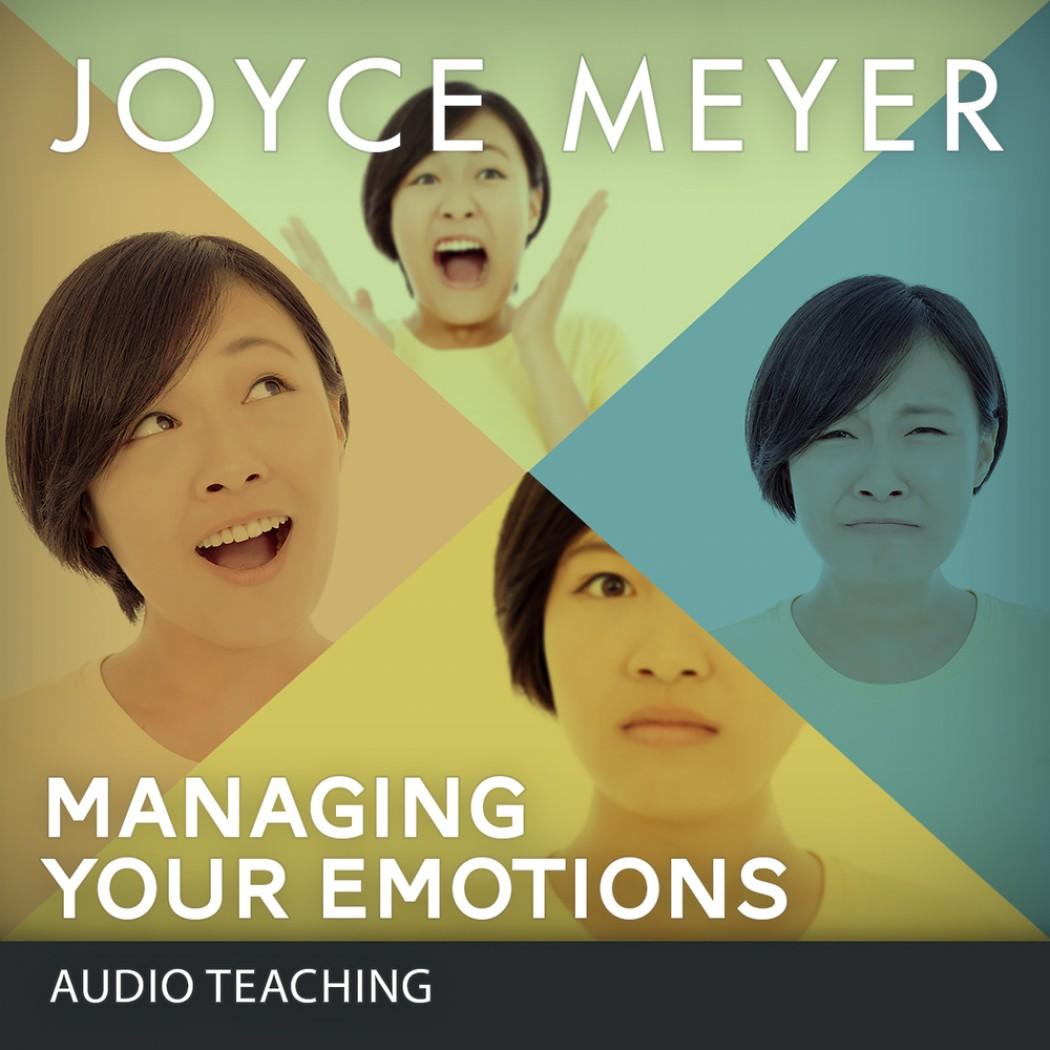 Managing Your Emotions Teaching Series
