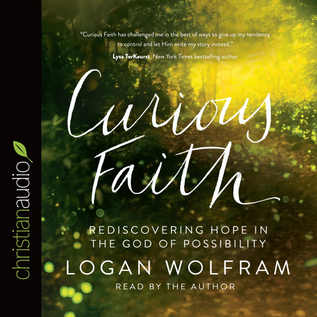 Curious Faith