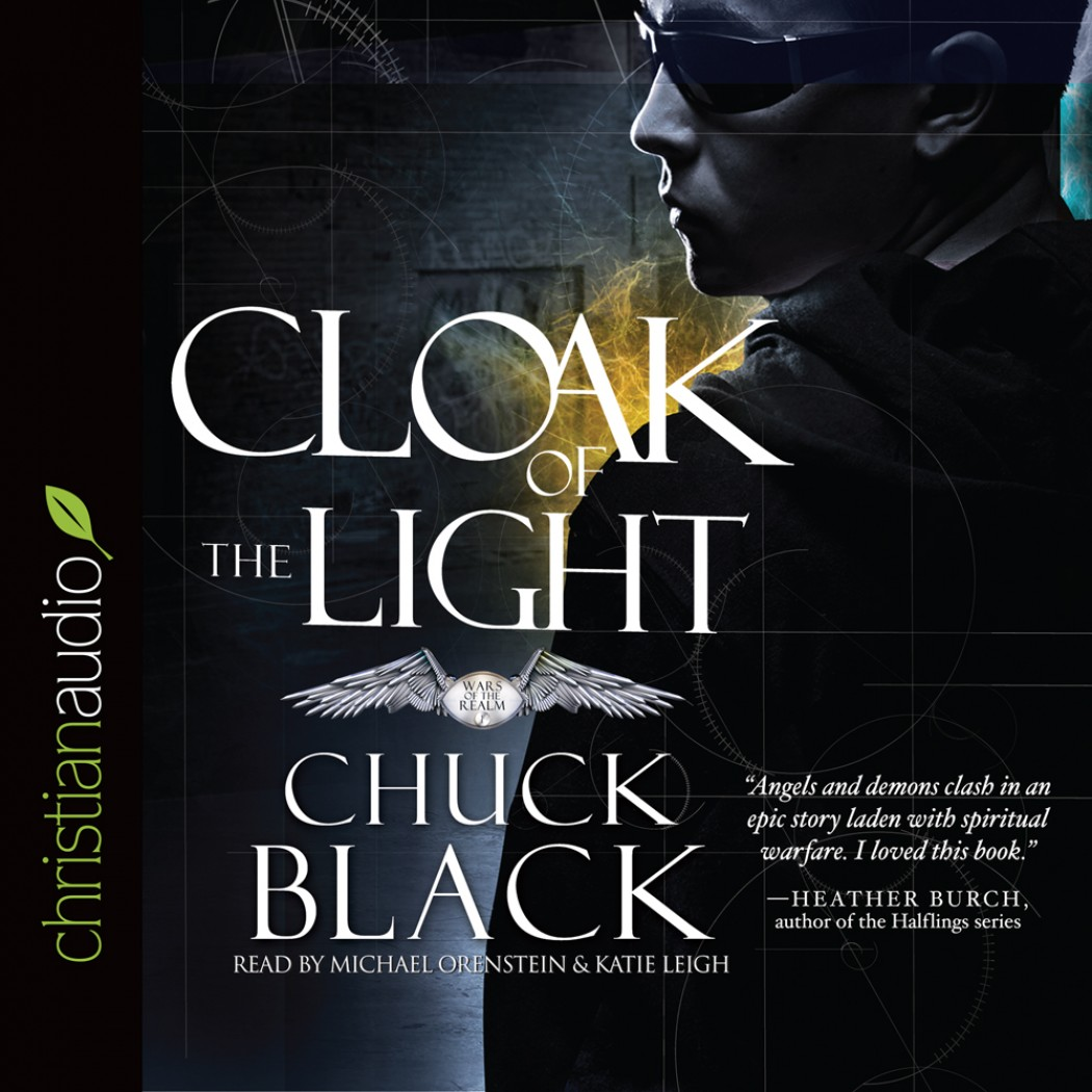 Cloak of the Light (Wars of the Realm, Book #1)
