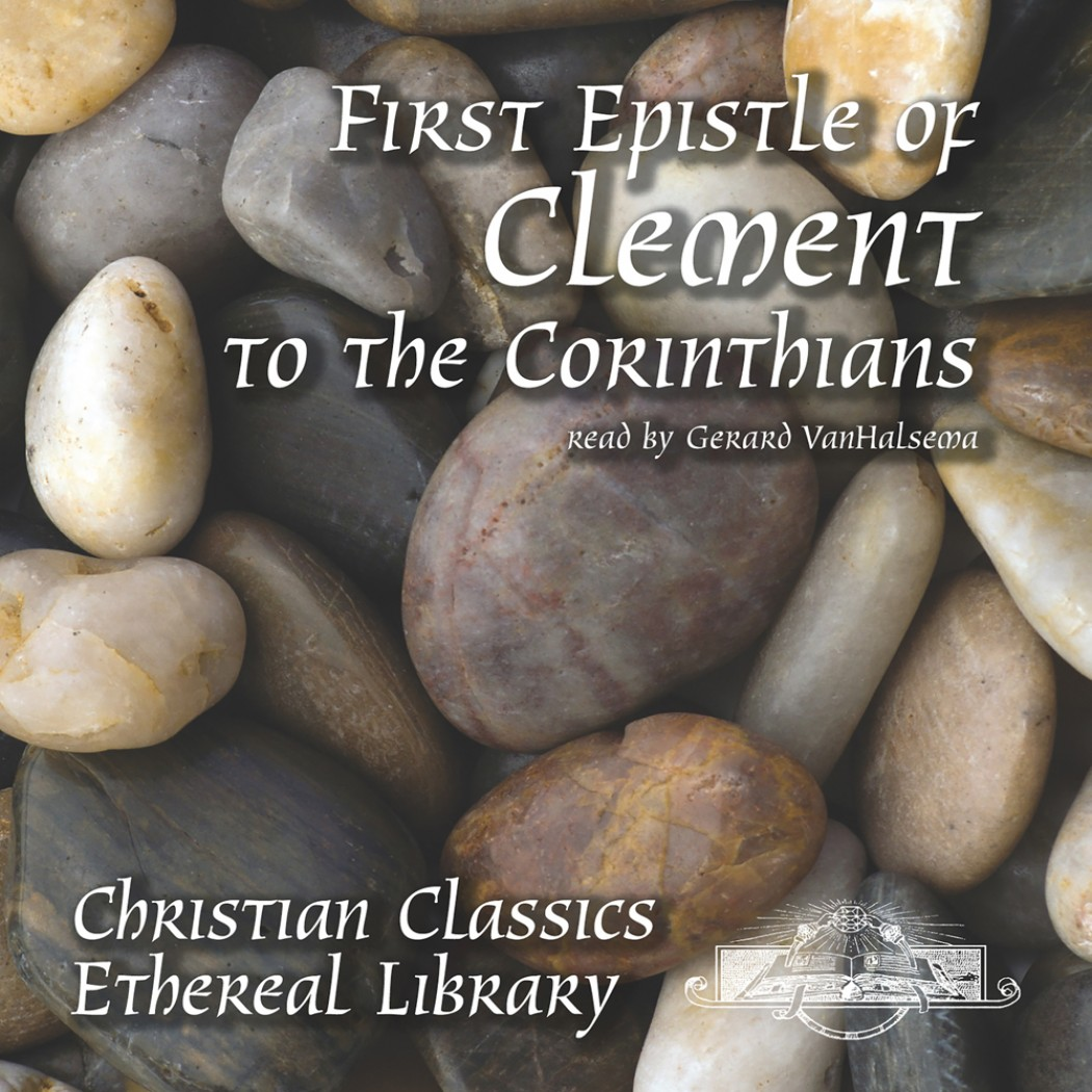 First Epistle of Clement to the Corinthians