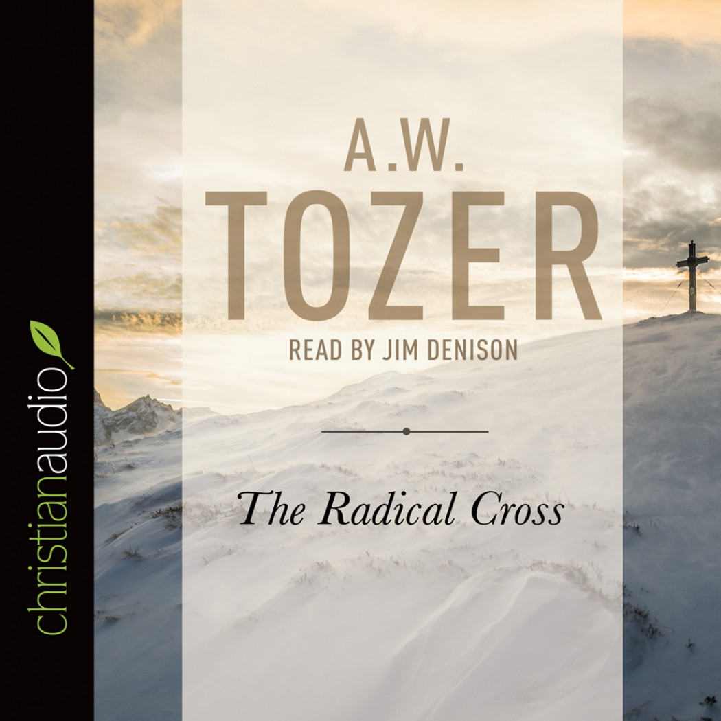 Read aloud the pursuit of god a. W. Tozer [pdf free download].