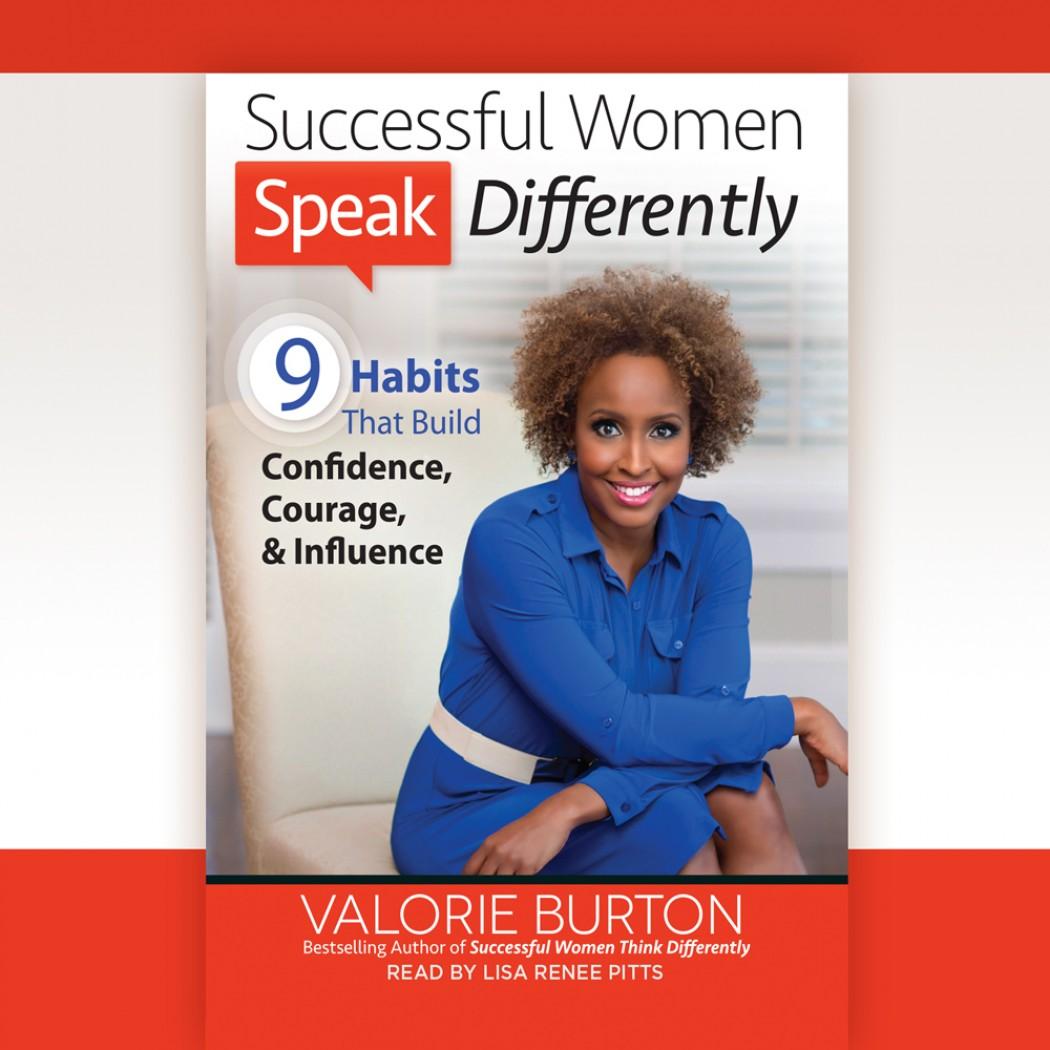 Successful Women Speak Differently