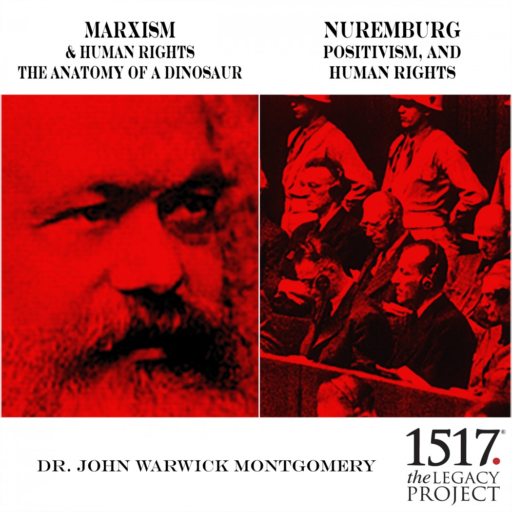 Marxism & Human Rights: The Anatomy of a Dinosaur; Nuremburg: Positivism, and Human Rights