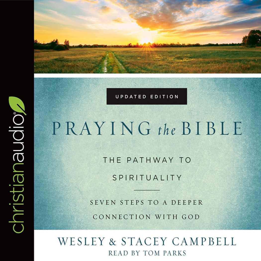Praying the Bible (Updated Edition)
