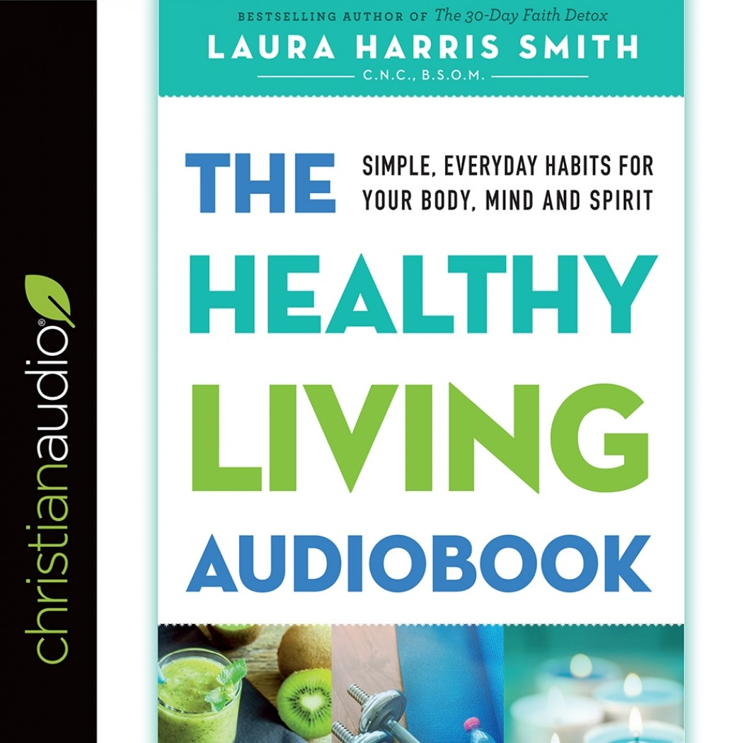 The Healthy Living Audiobook
