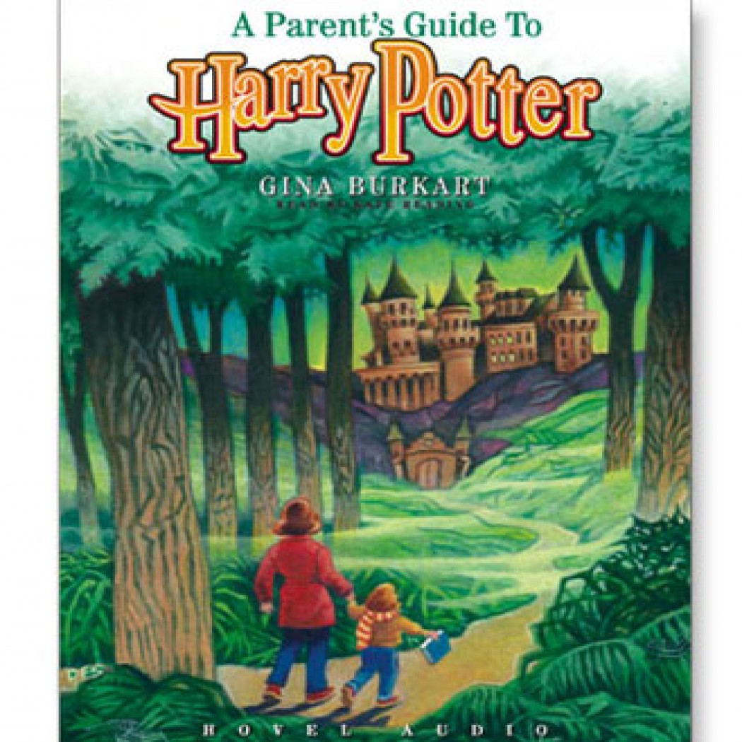 A Parent's Guide to Harry Potter