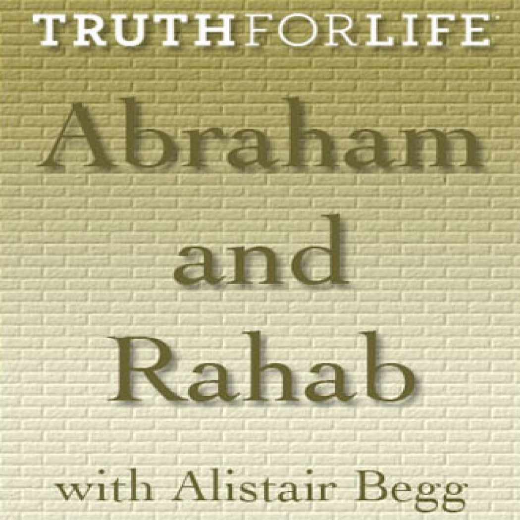 Abraham and Rahab