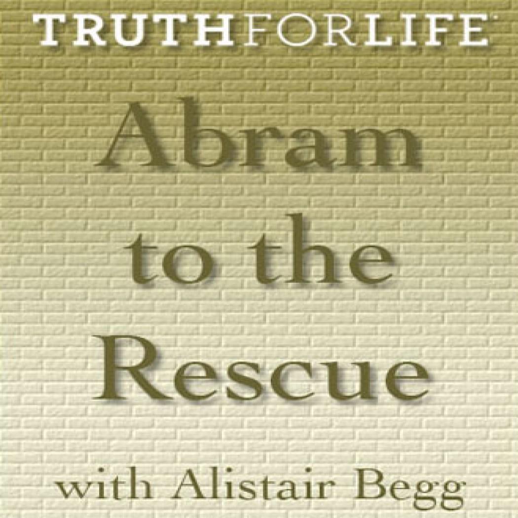 Abram to the Rescue