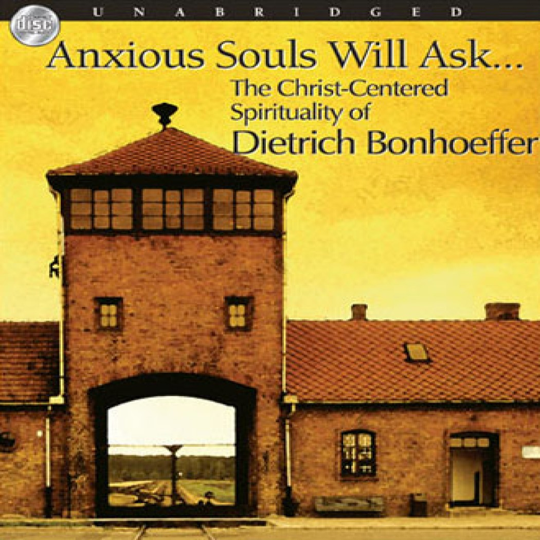 Anxious Souls Will Ask