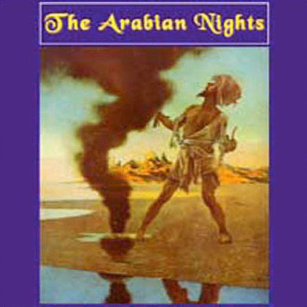 The Arabian Nights: Their Best-Known Tales