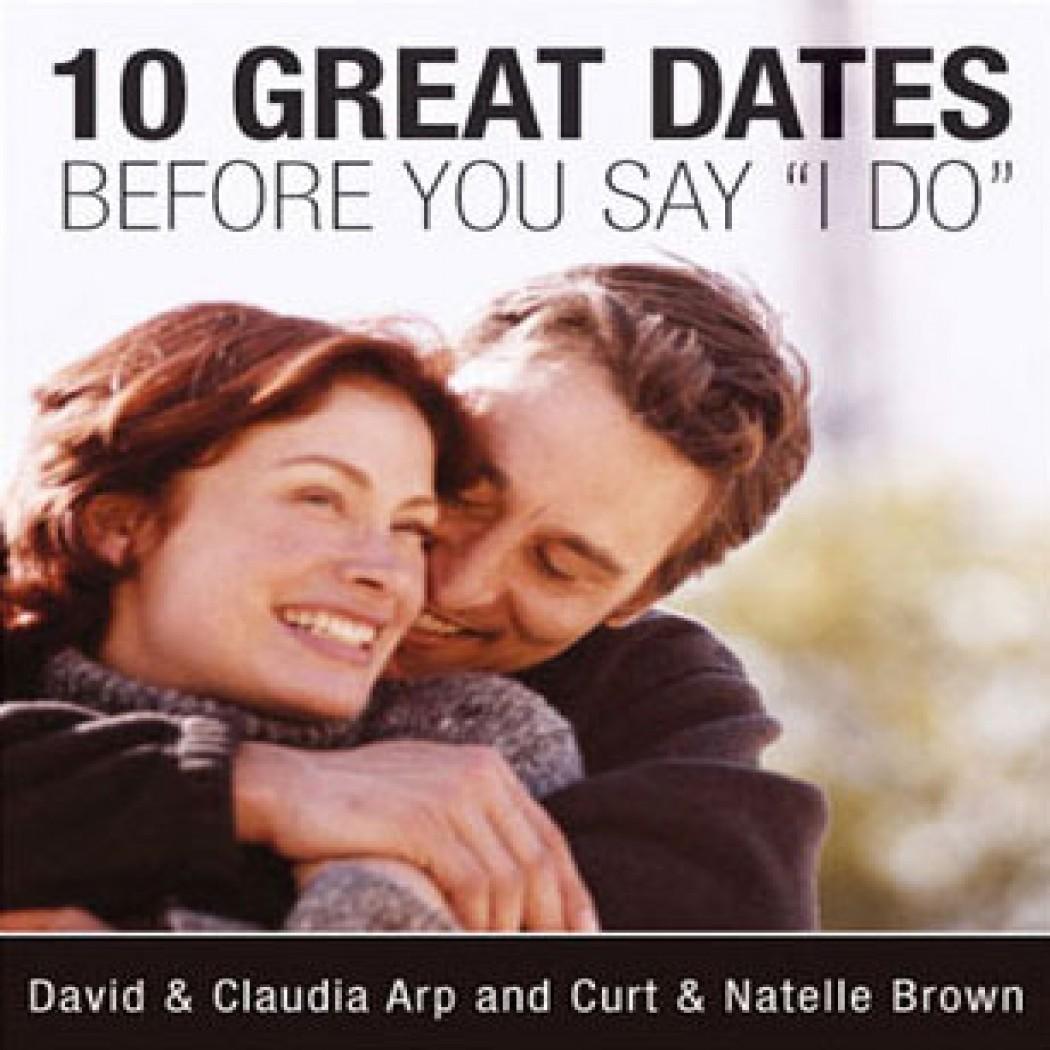 Christian dating 10 fun dates