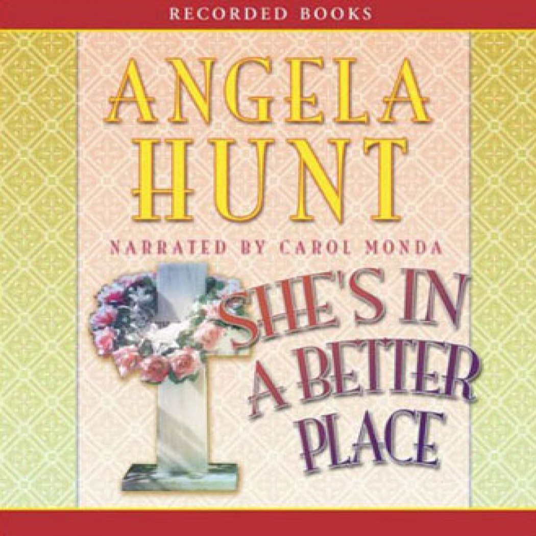 She's in a Better Place (The Fairlawn Series, Book #3)