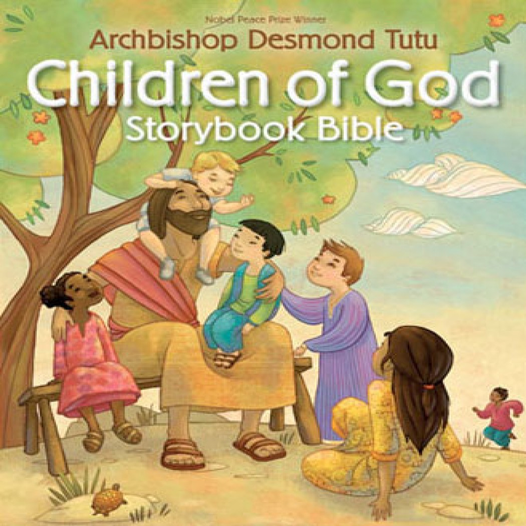 The Children of God Storybook Bible