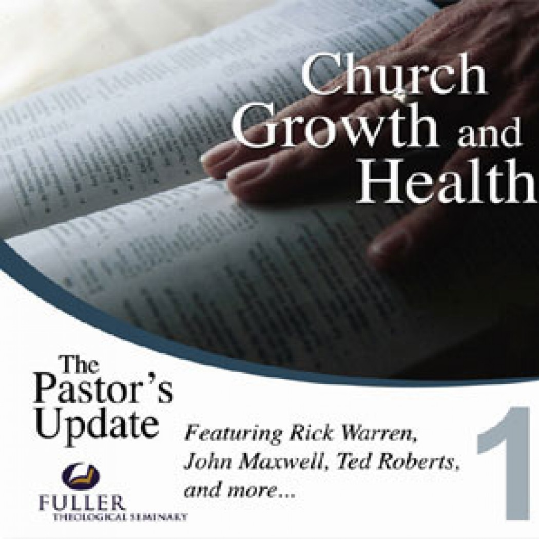 FTS - Church Growth and Health