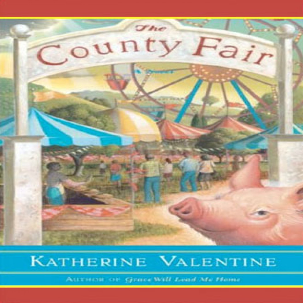The County Fair (Dorsetville Series, Book #5)