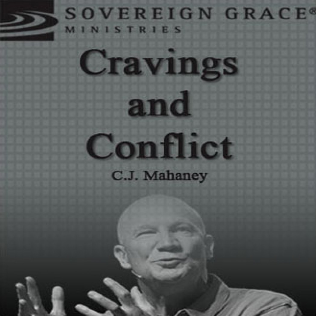 Cravings and Conflict