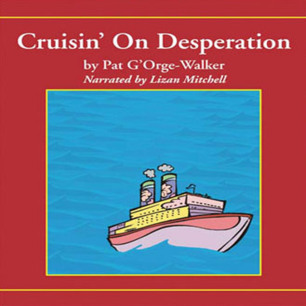Cruisin on Desperation