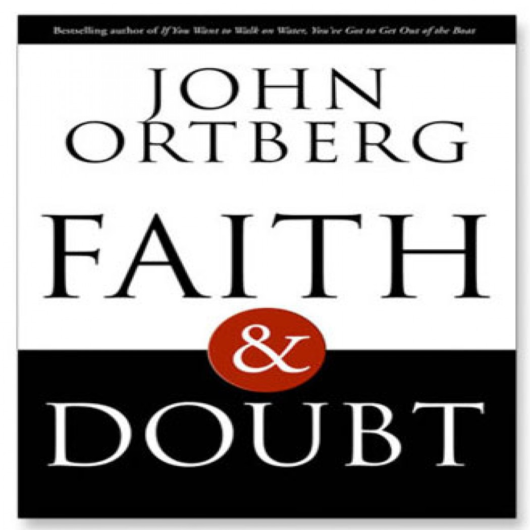 the relationship between faith and doubt John hick's between faith and doubt is a clear, non-technical  are any  personal relationships between humans and transcendent higher.