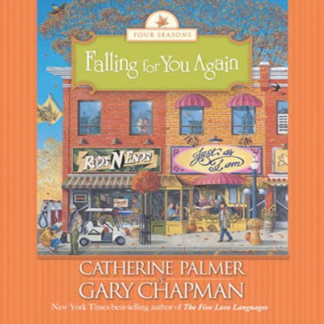 Falling for You Again (Four Seasons Series, Book #3)