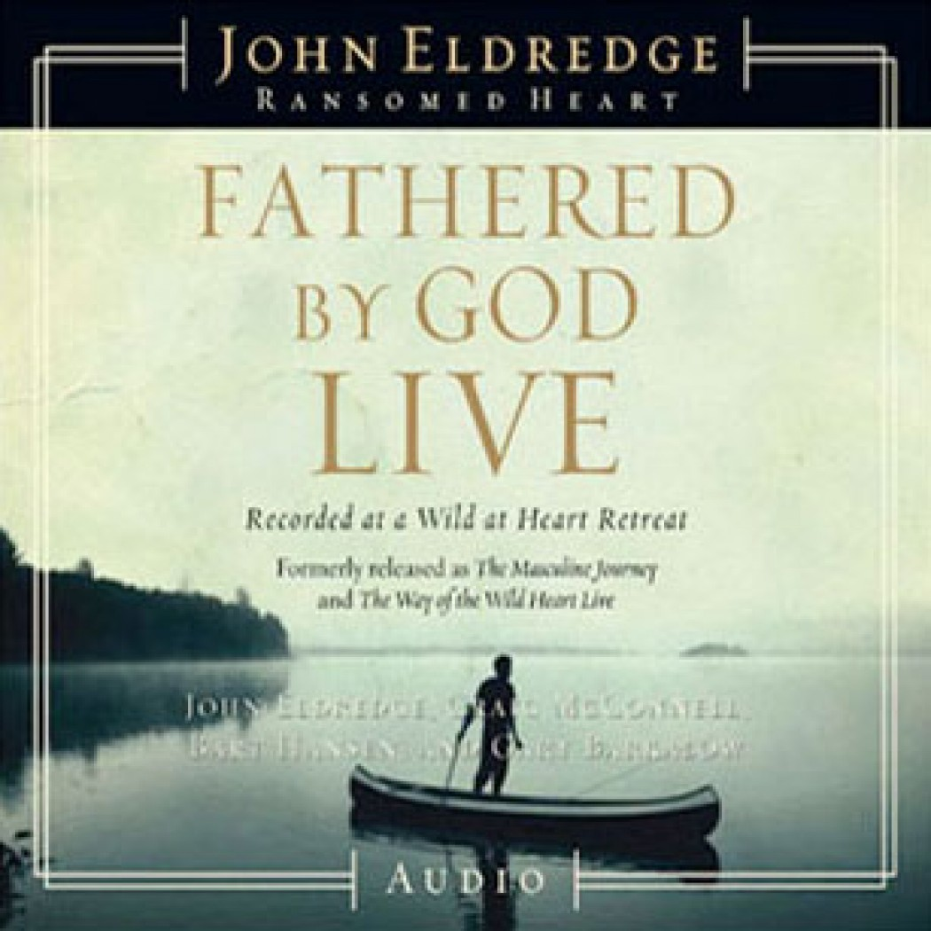 Fathered By God Live