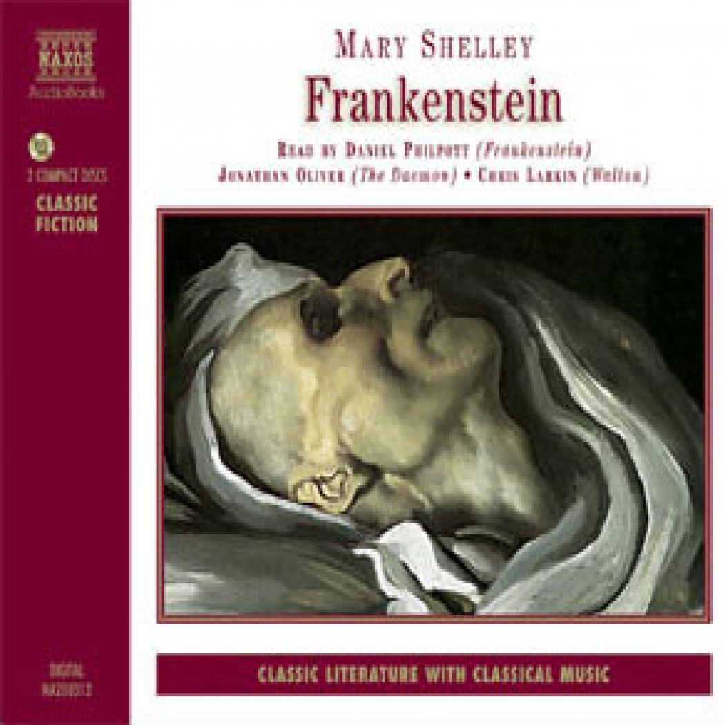 an analysis of the narrator in frankenstein by mary shelley Mary shelley's nineteenth-century masterpiece begins with a fateful rescue in the arctic and slowly evolves into a gripping story of horror—a contest of wills between victor frankenstein and the monster he creates.