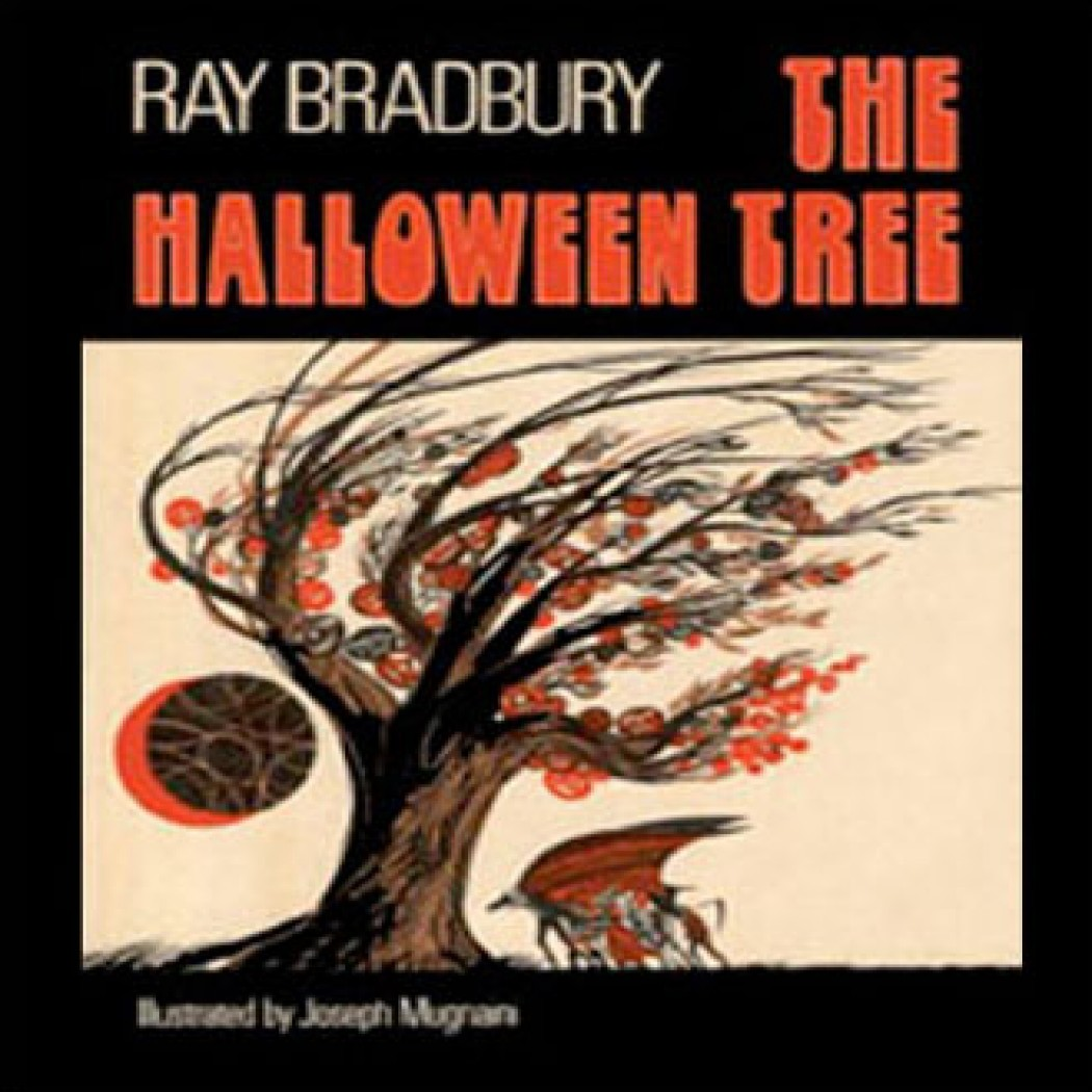 the halloween treeray bradbury audiobook download - christian