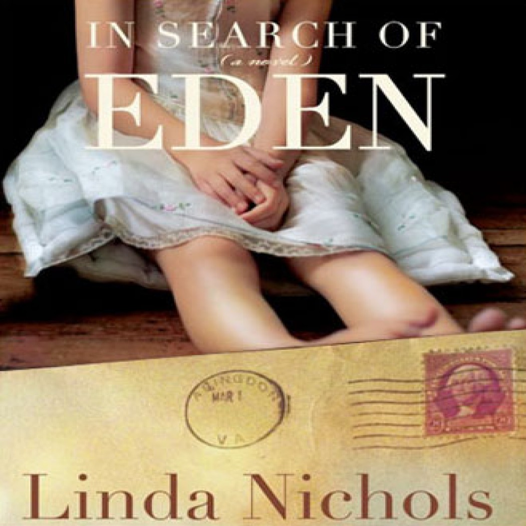 In Search of Eden (The Second Chances Collection, Book #2)