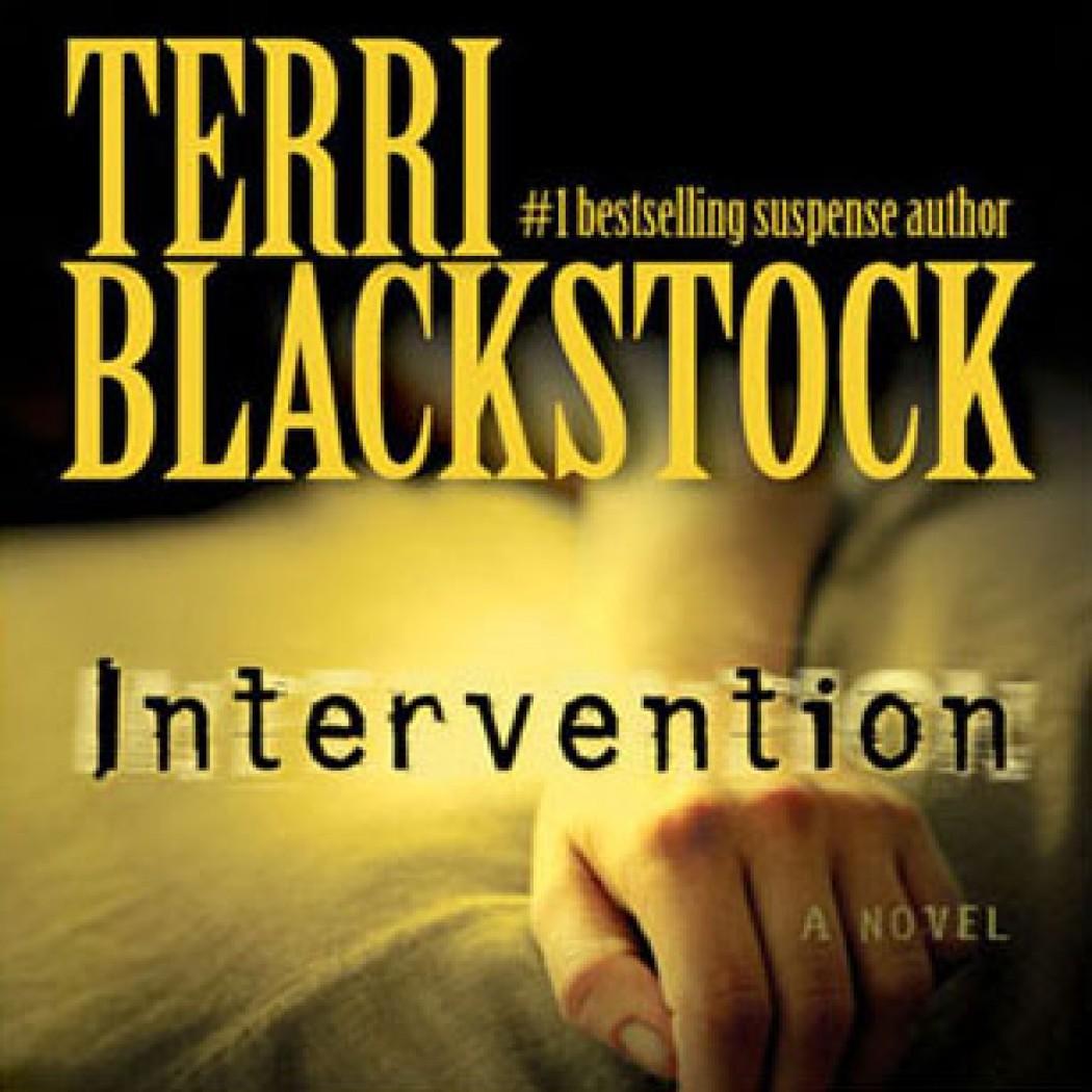 Intervention (Intervention Series, Book #1)