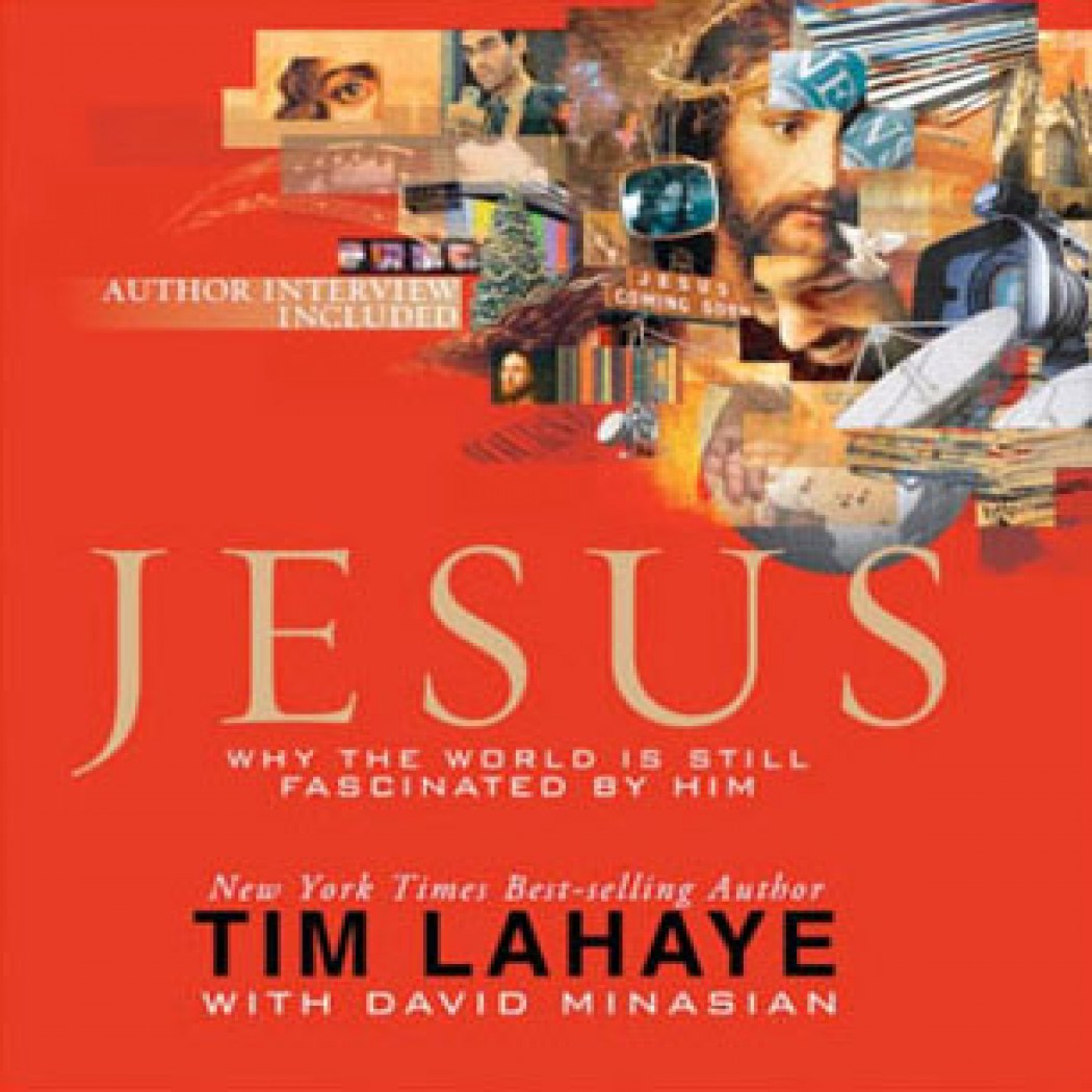 Jesus: Why the World is Still Facinated by Him