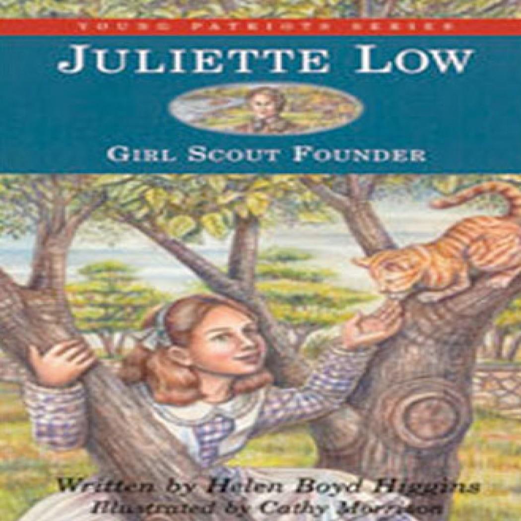 Juliette Low, Girl Scout Founder PDF Free Download