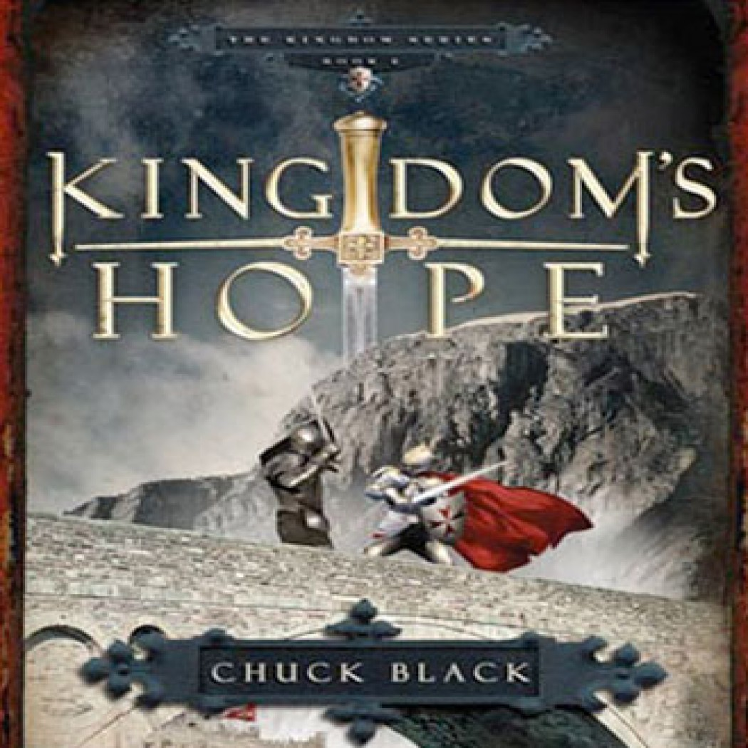 Kingdom's Hope (The Kingdom Series, Book #2)