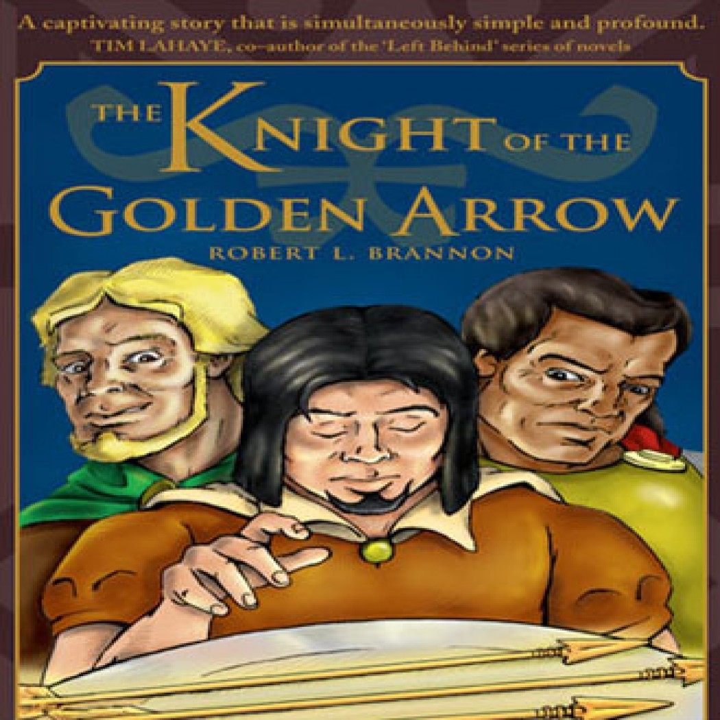 The Knight of the Golden Arrow