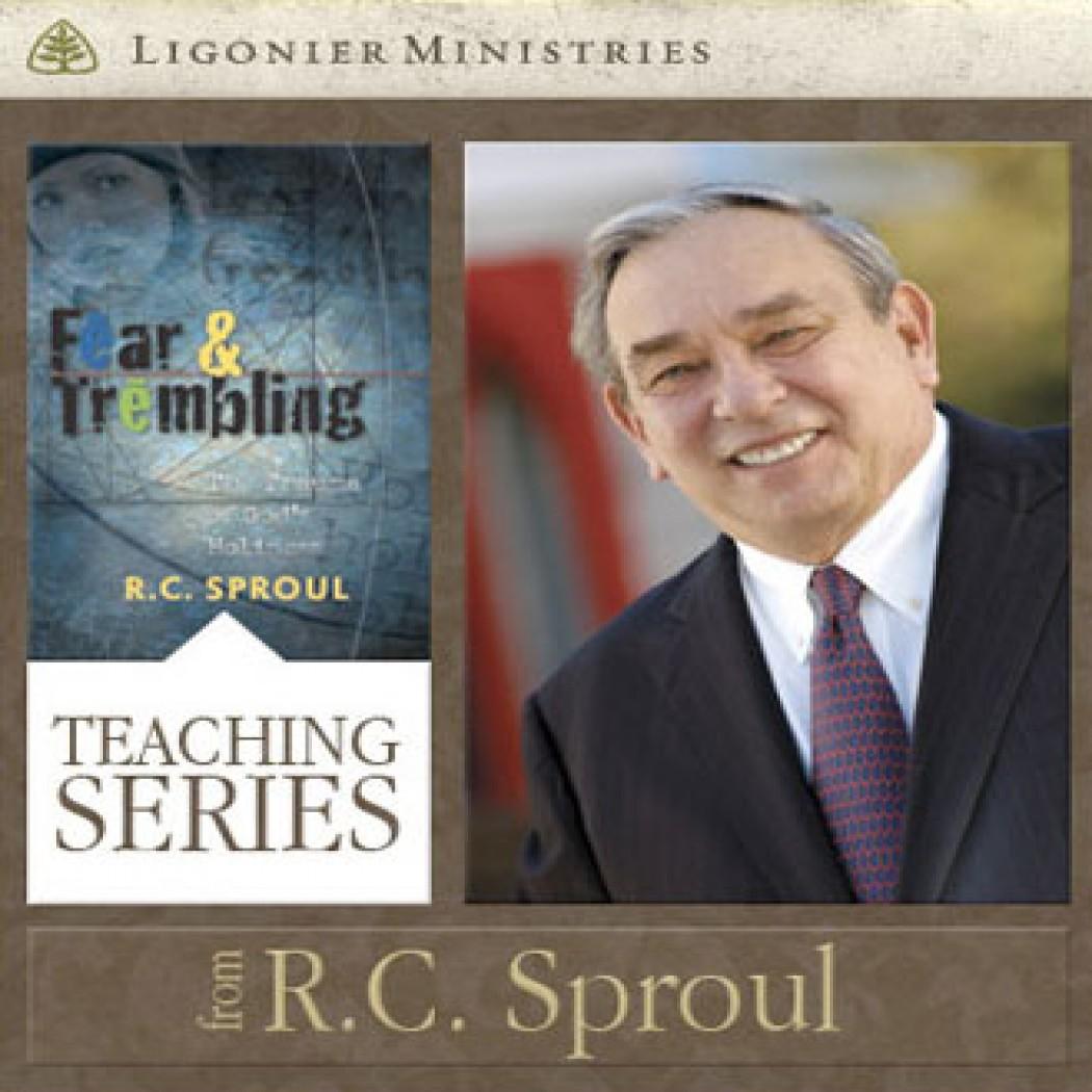 Fear & Trembling Teaching Series
