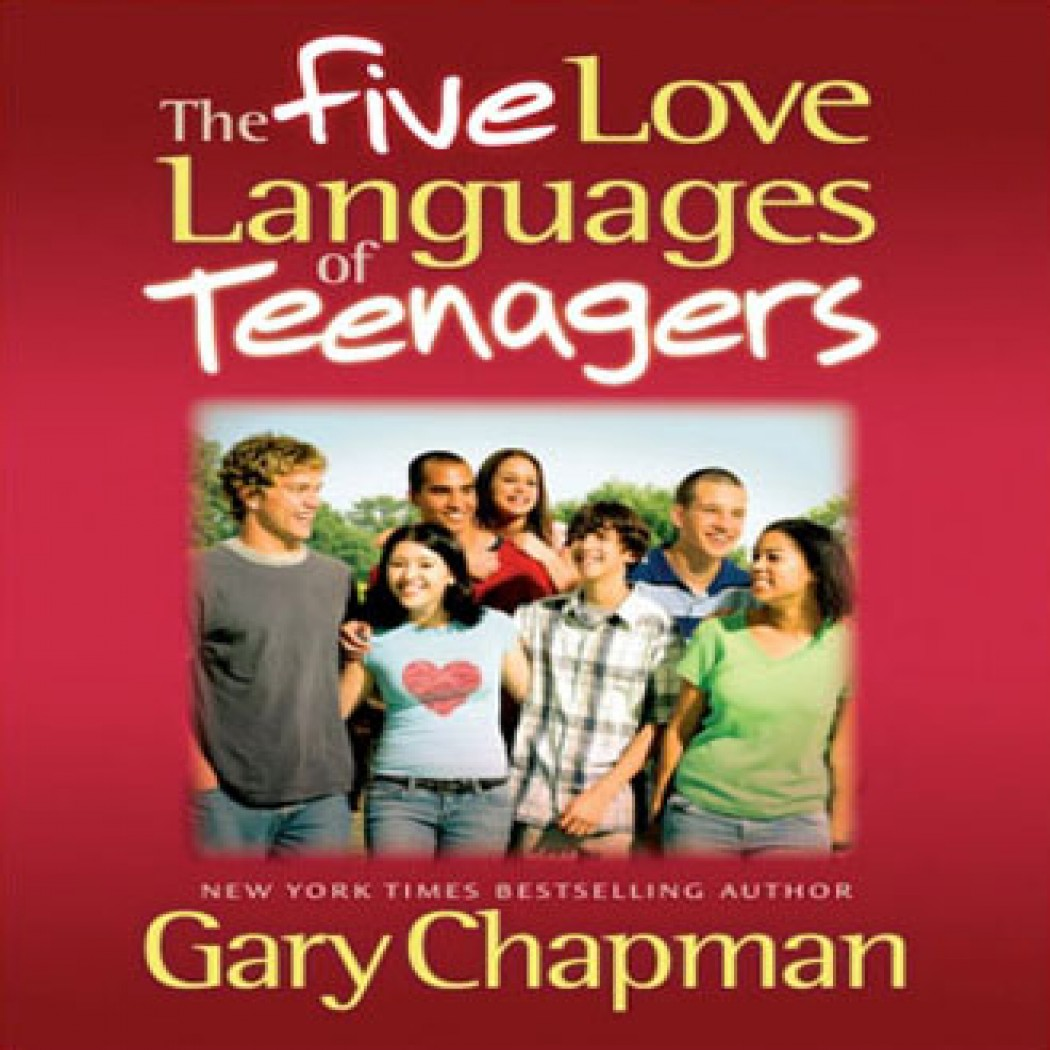 The Five Love Languages Ofagers By Gary Chapman Audiobook Download Christian Audiobooks Try Us Free