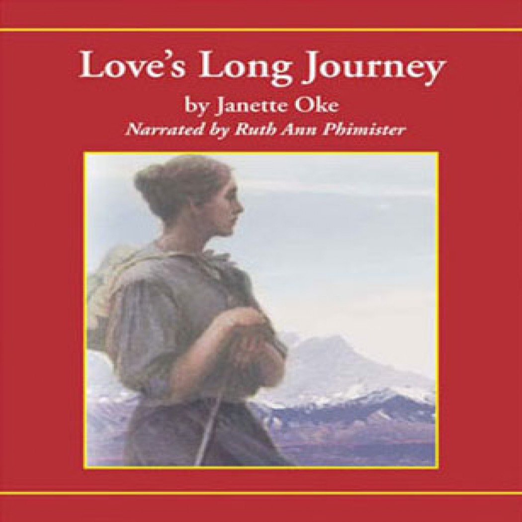 Love's Long Journey (Love Comes Softly Series, Book #3)