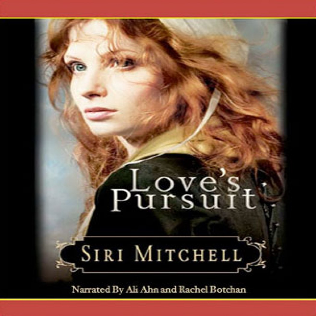 Love's Pursuit (Against All Expectations Collection, Book #2)
