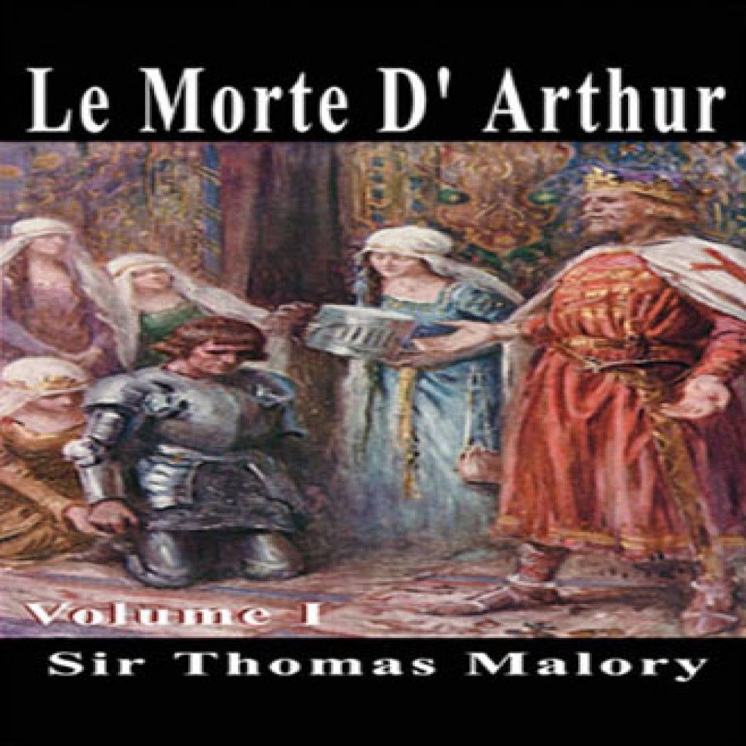 le morte d arthur essay The chivalric code in le morte darthur an act of chivalry is described as the qualifications or character of the ideal knight knights were expected to uphold this code of conduct.