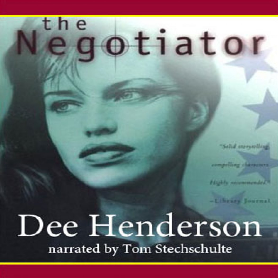 The Negotiator (The O'Malley Series, Book #1)