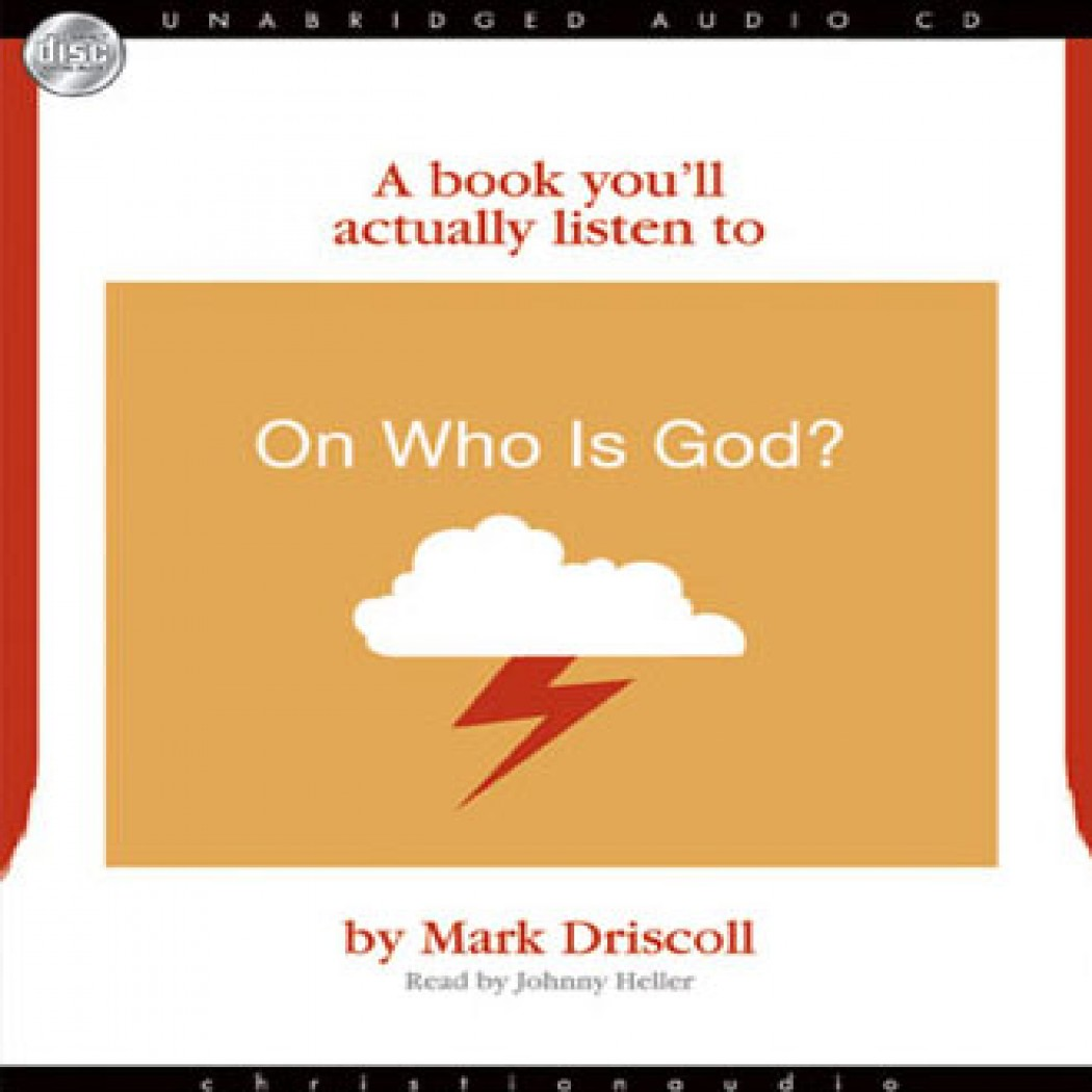 On Who is God?