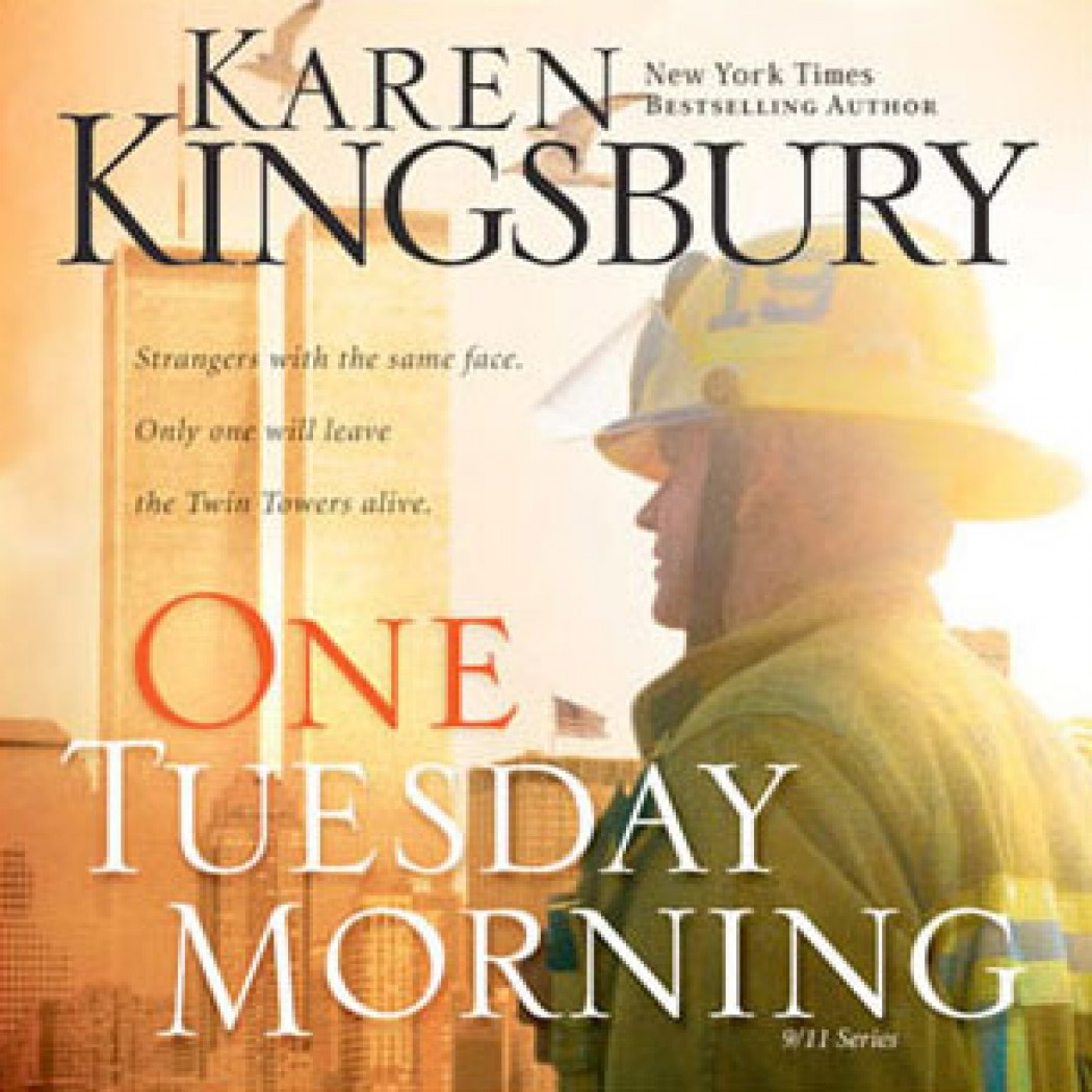 One Tuesday Morning (9/11 Series, Book #1)