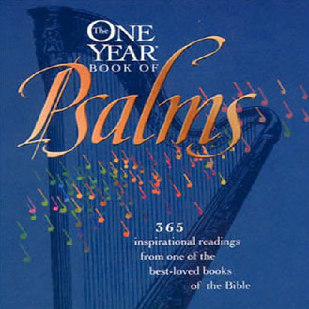 The One-Year Book of Psalms